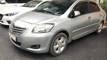 Cần bán gấp Toyota Vios năm sản xuất 2009, màu bạc, giá tốt
