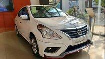 Cần bán xe Nissan Sunny năm sản xuất 2018, màu trắng, giá tốt