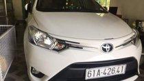 Cần bán xe Toyota Vios đời 2017, 525 triệu