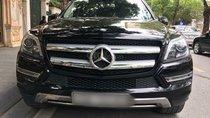 Mercedes GL350CDI đời 2014 bản đủ, đẹp xuất sắc