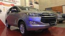Bán xe Toyota Innova 2019 số tự động, xe mới 100%, giá đặc biệt, giao xe ngay