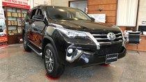 Toyota Fortuner 2019 2.8G AT số tự động 2 cầu, máy dầu, giá nhà máy, đù màu, giao xe ngay