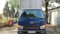Bán Hyundai HD đời 2014, màu xanh lam