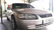 Bán Toyota Camry đời 2001, xe nhập chính chủ, 255 triệu