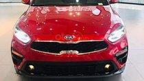 Bán ô tô Kia Cerato Deluxe 2019, màu đỏ