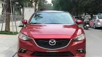 Bán ô tô Mazda 6 2.0AT đời 2015, màu đỏ như mới, giá 726tr