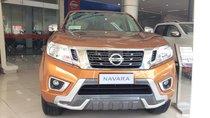 Bán Nissan Navara EL năm 2018, màu vàng, xe nhập, giá 620tr