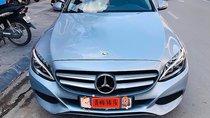 Cần bán lại xe Mercedes C200 Class sản xuất năm 2016 chính chủ