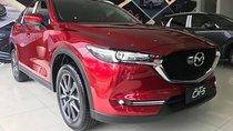Cần bán Mazda CX 5 2.5 AT 2WD 2019, màu đỏ