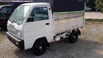 Bán Suzuki Super Carry Truck đời 2018, màu trắng, giá tốt