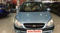 Salon ô tô Ánh Lý bán Hyundai Getz đời 2009, nhập khẩu nguyên chiếc