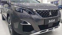 Peugeot 5008 2019 - tặng bảo hiểm vật chất thân xe 21 triệu, và nhiều quà tặng khác - giao xe liền