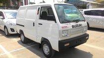 Cần bán Suzuki Super Carry Van đời 2019, màu trắng