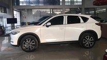 Cần bán Mazda CX 5 2.0 AT sản xuất năm 2019, màu trắng