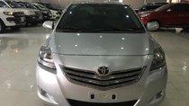 Bán Toyota Vios sản xuất 2013, màu bạc, số tự động, 425tr