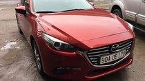 Xe Mazda 3 1.5 AT năm sản xuất 2017, màu đỏ chính chủ, giá tốt