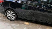 Xe Hyundai Accent 1.4 AT đời 2012, màu đen, nhập khẩu
