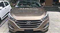 Cần bán Hyundai Tucson 2.0 ATH sản xuất năm 2019, màu nâu, 840 triệu