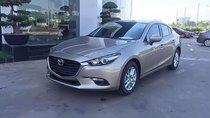 Cần bán xe Mazda 3 1.5 AT đời 2019, màu vàng, giá 649tr