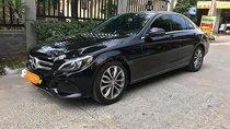 Bán ô tô Mercedes năm sản xuất 2015, màu đen như mới