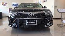 Bán Toyota Camry 2.0 - 2.5Q 2019 giá tốt nhất Hà Nội, trả góp 85 %, lãi suất thấp 6,99%