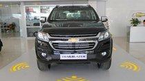 Trailblazer 7 chỗ nhập khẩu - KM 30 triệu trong tháng - Vay trên 80% - LH: 0912 388 532 - Bình Chevrolet