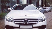 Cần bán Mercedes E250 model 2018, như mới chỉ đóng thuế 2% là lăn bánh