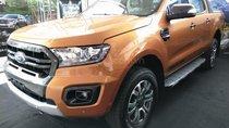 Ford Ranger Wildtrak 2.0L mới-giảm 2% thuế trước bạ, tặng phụ kiện Thái Lan chính hãng