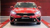 Kia Cerato 2019 - Tặng ngay bảo hiểm thân xe - Giá chỉ từ 555 triệu