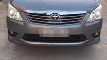 Bán xe Toyota Innova đời 2013, màu xám, 510 triệu