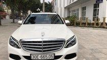 Chợ ô Giải Phóng bán xe Mercedes C250 Exclusive sản xuất 2015