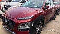 Bán Hyundai Kona đỏ xe giao ngay, giá cực hot, lấy xe chỉ với 200tr, LH 0903175312