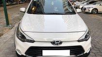 Bán Hyundai I10 Active 1.4AT, 2016, màu trắng, nhập Ấn Độ, biển SG