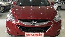 Salon ô tô Ánh Lý bán Hyundai Tucson, 2010 nhập khẩu nguyên chiếc