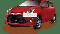 Bán Toyota Wigo 2019, nhập khẩu nguyên chiếc, đủ màu, nhiều quà tặng