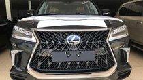 Bán Lexus LX570 Super Sport S 2019 xuất Trung Đông nhập mới 100%, LH Mr Đình 0904927272