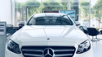 Đại lý chính hãng bán thanh lý lượng lớn mẫu E250 2018 giá cực rẻ