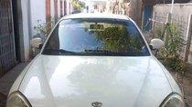 Cần bán xe Daewoo Nubira II 2.0 sản xuất năm 2000, màu trắng, giá chỉ 85 triệu