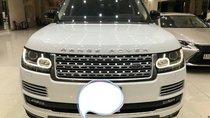 Cần bán lại xe LandRover Range Rover Autobiography LWB đời 2016, màu trắng nhập khẩu