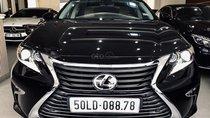 Cần bán gấp Lexus ES đời 2016, màu đen nhập từ Nhật