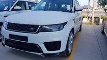 Bán LandRover Range Rover Sport đời 2019, màu đen, trắng, đỏ, đồng, vay ngân hàng, giao xe toàn quốc