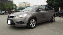 Cần bán xe Ford Focus sản xuất 2011, màu xám (ghi) ít sử dụng, giá 355triệu