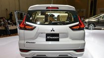 Bán Mitsubishi Xpander AT, nhập khẩu, giao xe ngay