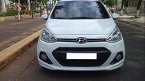 Bán Hyundai Grand i10 đời 2015, màu trắng số tự động, 358 triệu