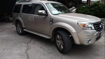 Cần bán Ford Everest 4x2 AT Limited đời 2011, xe nhập chính chủ, giá 530tr