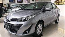 Bán ô tô Toyota Vios G đời 2019, màu bạc, 584tr