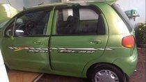 Cần bán gấp Daewoo Matiz đời 2002, nhập khẩu
