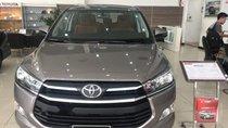 Bán Toyota Innova 2.0G sản xuất 2019, màu xám, 822tr