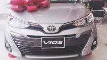 Bán ô tô Toyota Vios G đời 2019 giá cạnh tranh