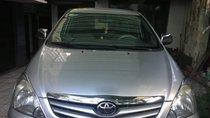Cần bán xe Toyota Innova G đời 2011, màu bạc, giá 460tr